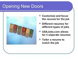 Different Resumes For Different Jobs by My Bskool Virtual Live Class Resume Secrets Exposed Part 2 Onli U2026