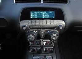 2010 camaro interior 2010 chevrolet camaro term road test interior