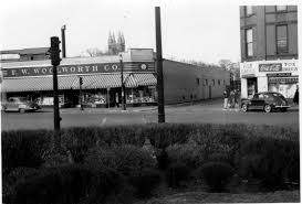 f w woolworth watertown square digital commonwealth