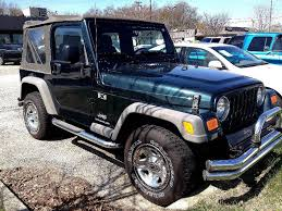 jeep wrangler for sale hemmings motor news