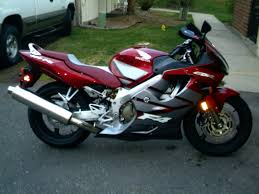 04 05 06 honda cbr 600 f4i tri line sport bike seat cover cbr