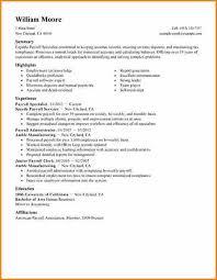 resume sle for ojt accounting students blog 100 stunning accounting payroll resume gallery resume ideas bayaar