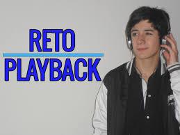 Challenge Reto Playback Challenge Reto Playback Kevsho Kevsho