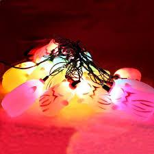 halloween ghost string lights halloween ghost string lights nulights
