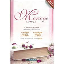 mariage islam mariage islamique en questions et réponses dar al muslim la