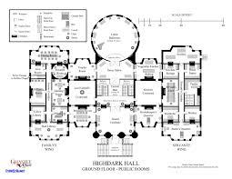 luxury mansion house plans mansion floor plans home design