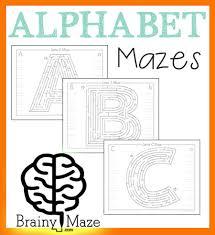 free mazes for kids