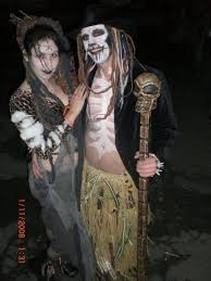 Voodoo Doll Halloween Costume 18 Holiday Mardi Gras Images Halloween Makeup