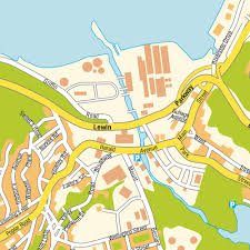 Canada City Map by Map Corner Brook Nl Newfoundland And Labrador Canada Maps And