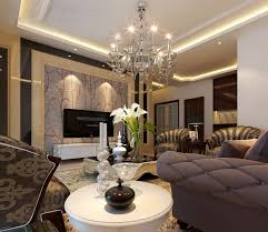 Living Room Tv Wall Design by Elegant Living Room Tv Wall Neoclassical Download 3d House