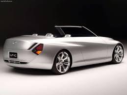 lexus sedan concept lexus lfc concept 2004 pictures information u0026 specs