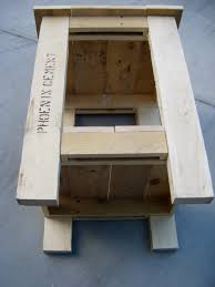 Side Table Plans Ana White Tryed Side Table Pallet Redux Diy Projects