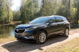 2017 infiniti qx60 our review 2018 buick enclave review first drive news cars com