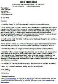 Construction Cover Letter Examples For Resume Cover Letter For Project Manager In Construction