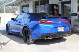 2016 chevy camaro ss 2016 chevrolet camaro ss review autotrader