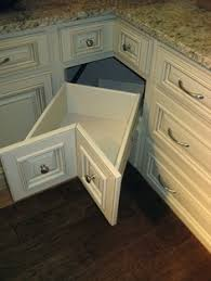 Kitchen Drawers Instead Of Cabinets Instead Of A Lazy Susan I My Lazy Susan Kitchens