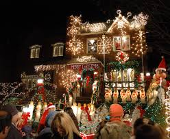 dyker heights an intimate tour of new york city