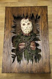 jason voorhees coffee table friday the 13th coffee table coffee horror and movie
