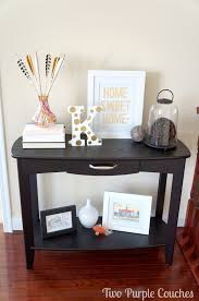 Entryway Console Table by Furniture Cool Entryway Console Table For Interior Design