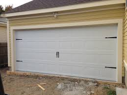 Chi Overhead Doors Prices C H I Overhead Doors Model 5283 Steel Carriage House Style Garage