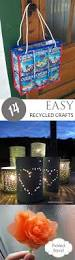 recycled crafts repurpose projects craft projects craft project