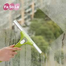 usd 5 72 fasola toilet bathroom tile cleaner scraper silicone