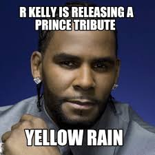 R Kelly Memes - meme creator r kelly meme generator at memecreator org