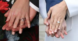 royal wedding ring how princess eugenie s royal wedding will compare to meghan markle