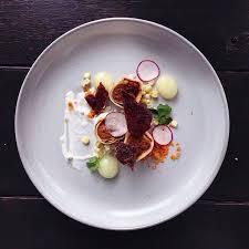 jacques cuisine instagram chef jacques la merde plating junk food like high end