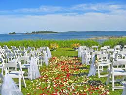 cheap wedding ceremony petaled aisle 470x352 tip tuesday 15 cheap wedding ceremony