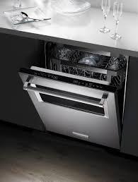 Kitchenaid Dishwasher Utensil Holder Kitchenaid Kdtm804e Build Com