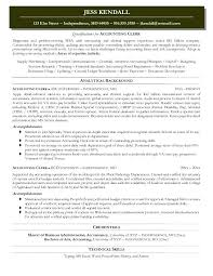 resume template for senior accountant duties ach drafts accounting clerk resume accounting clerk resume accounting clerk