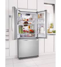 Whirlpool French Door Counter Depth Best 30 Inch French Door Refrigerators Reviews Ratings Prices