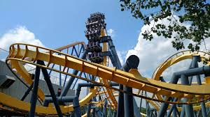 Six Flags Great America Phone Number Bolliger U0026 Mabillard B U0026m Coasterforce