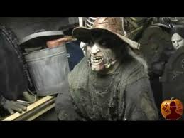 animated props jeepers creepers animated yard haunt prop 2011