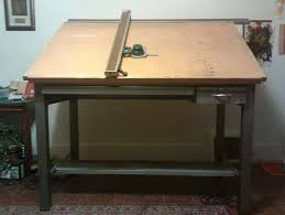 Hamilton Electric Drafting Table Mayline Drafting Tables Drafting Tables Electric Adjustable