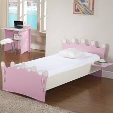 Disney Princess Toddler Bed With Canopy Bedroom Stylish Bed Single Style Disney Princess