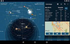 Sky Maps Astrolapp Planets And Sky Map Android Apps On Google Play