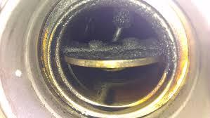 volkswagen diesel smoke 1 9 tdi pd 77kw bls puff black smoke on start no matter or