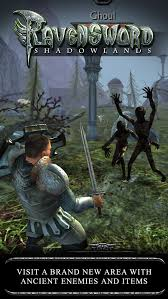 ravensword shadowlands apk ravensword shadowlands review iphone reviews
