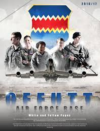 offutt air force base phone directory 2016 by suburban newspapers