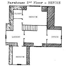 farmhouse floor plan our farmhouse renovation modernizing the farmhouse floor plan