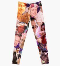 Leggings Meme - meme leggings redbubble