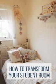 Student Bedroom Interior Design Best 20 Student Bedroom Ideas On Pinterest Organizing Small