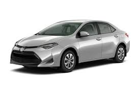 toyota car information 2017 toyota corolla information
