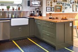 How To Paint My Kitchen Cabinets Which Colour Should I Paint My Kitchen Cabinets Which Goes Well