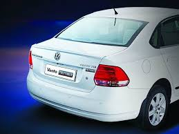 volkswagen vento white ibb blog launched vento preferred edition