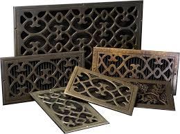 Decorative Return Air Grill Best Decorative Wall Vent Covers U2014 Decor Trends