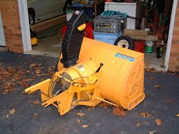 snow model 551 cc snow blower