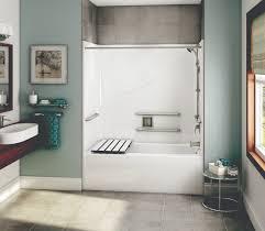 opts 6032 alcove or tub showers bathtub aker by maax hi resolution